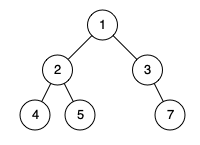 花花酱LeetCode 958  Check Completeness of a Binary Tree