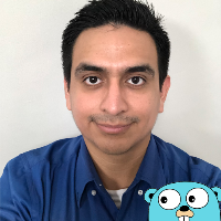 Golang Software Enginner