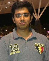 Gautham Banasandra Ashoka - LeetCode Profile