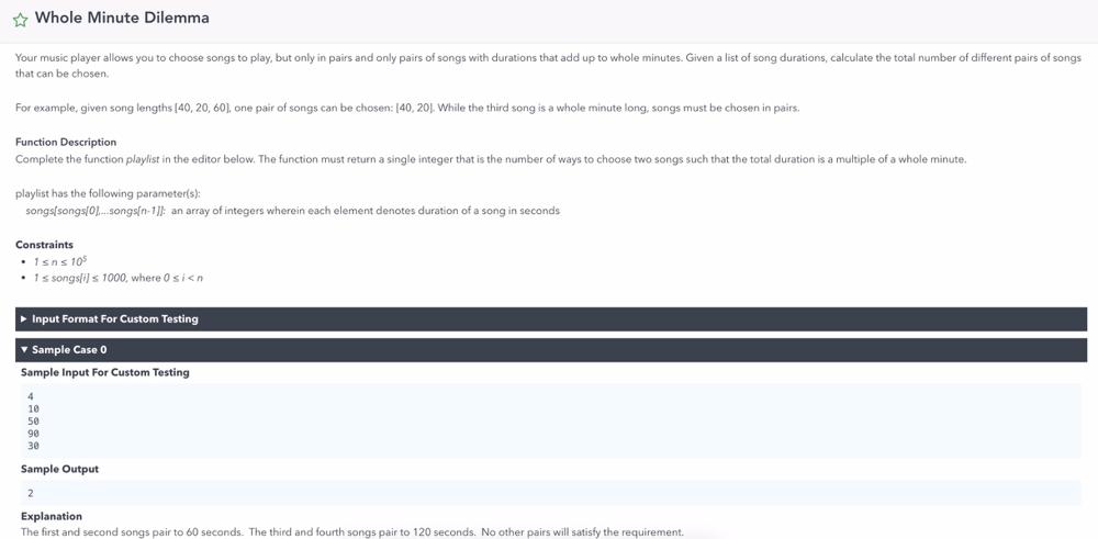 Dropbox Leetcode Questions
